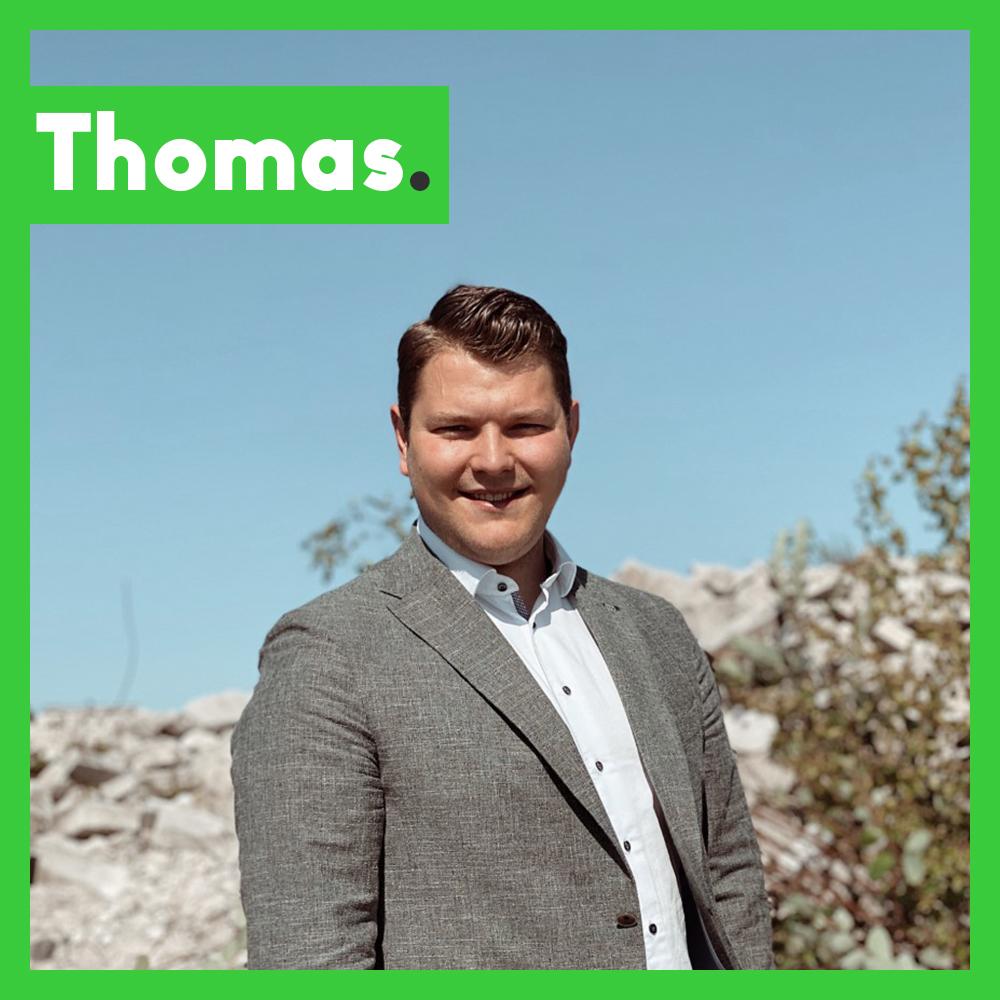 Thomas van Heeswijk