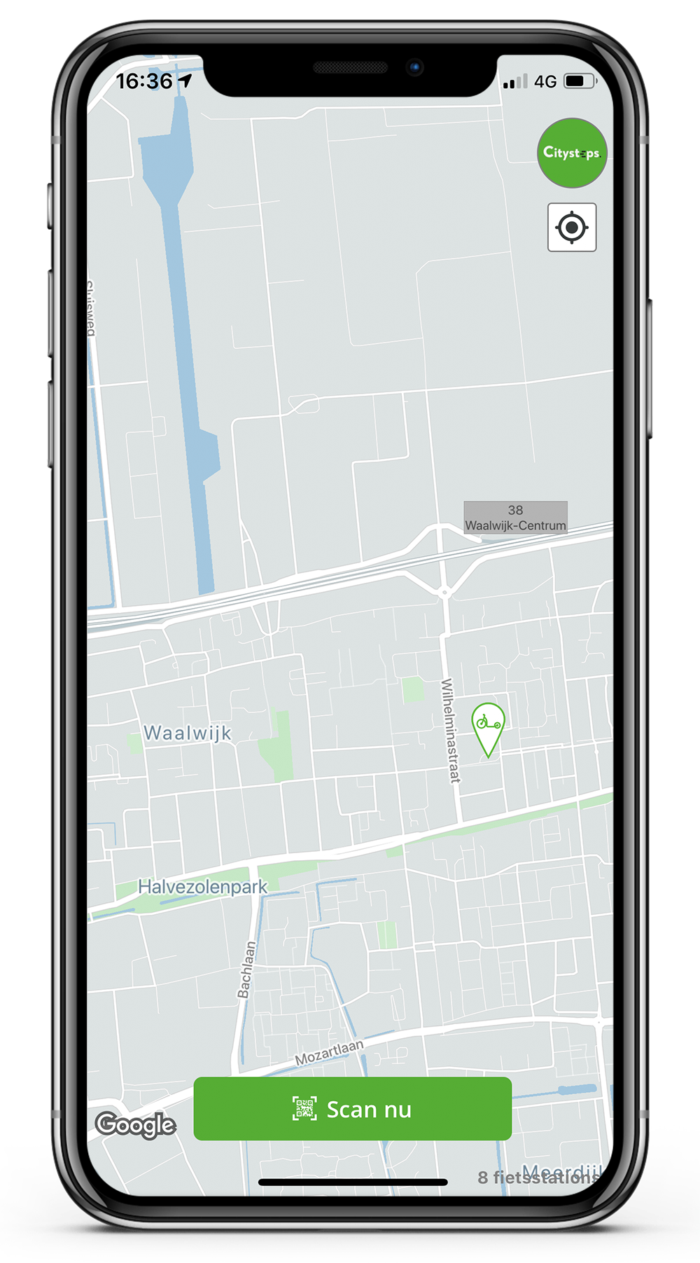 phone-Citysteps